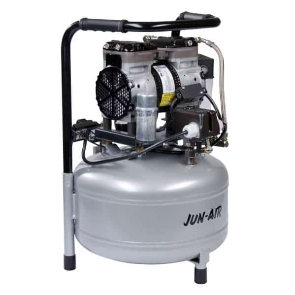 Compresseur JUN-AIR 25L sans huile