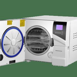 HR FEET – Autoclave PREMIUM 18L Podologie Pédicure Stérilisation (2)