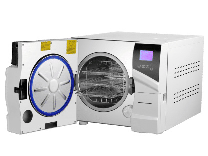 HR FEET - Autoclave PREMIUM 18L Podologie Pédicure Stérilisation (2)